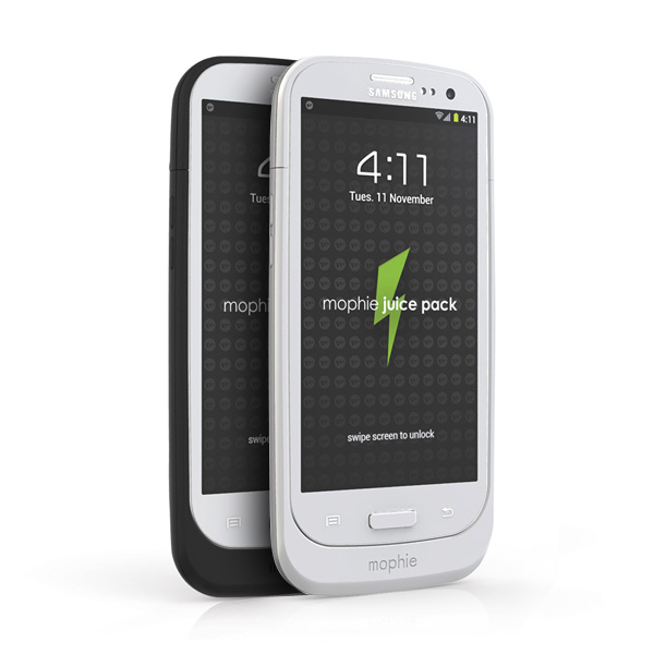 mophie S3
