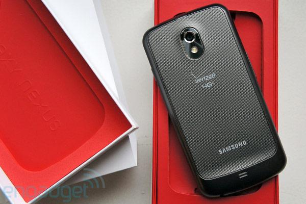 Galaxy Nexus