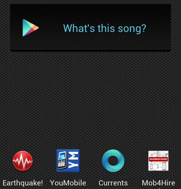 Google Ear