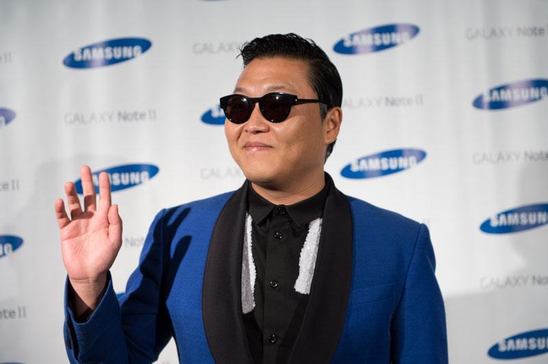 Samsung Gangnam
