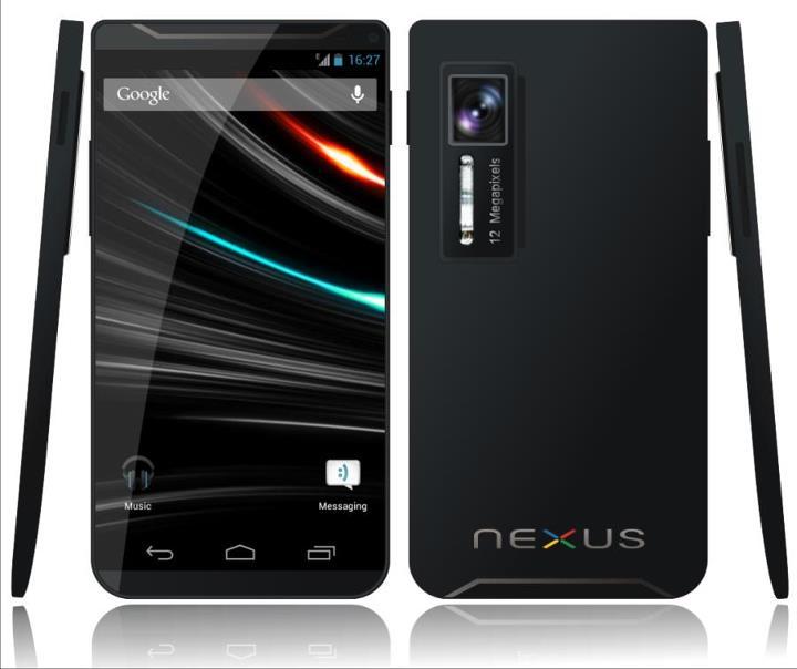 Galaxy Nexus 2