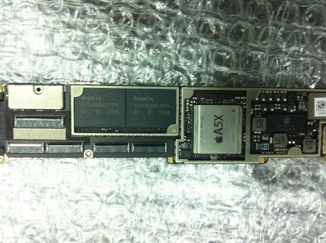 A5X Chipset