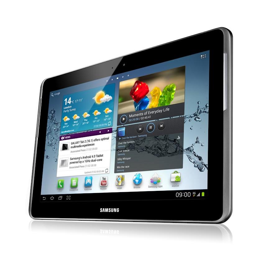 Galaxy Tab 10.1 2