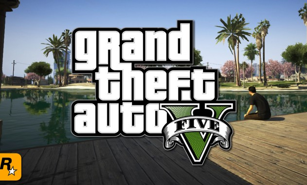 Rockstar GTA V to launch in the Spring of 2013 [Trailer]