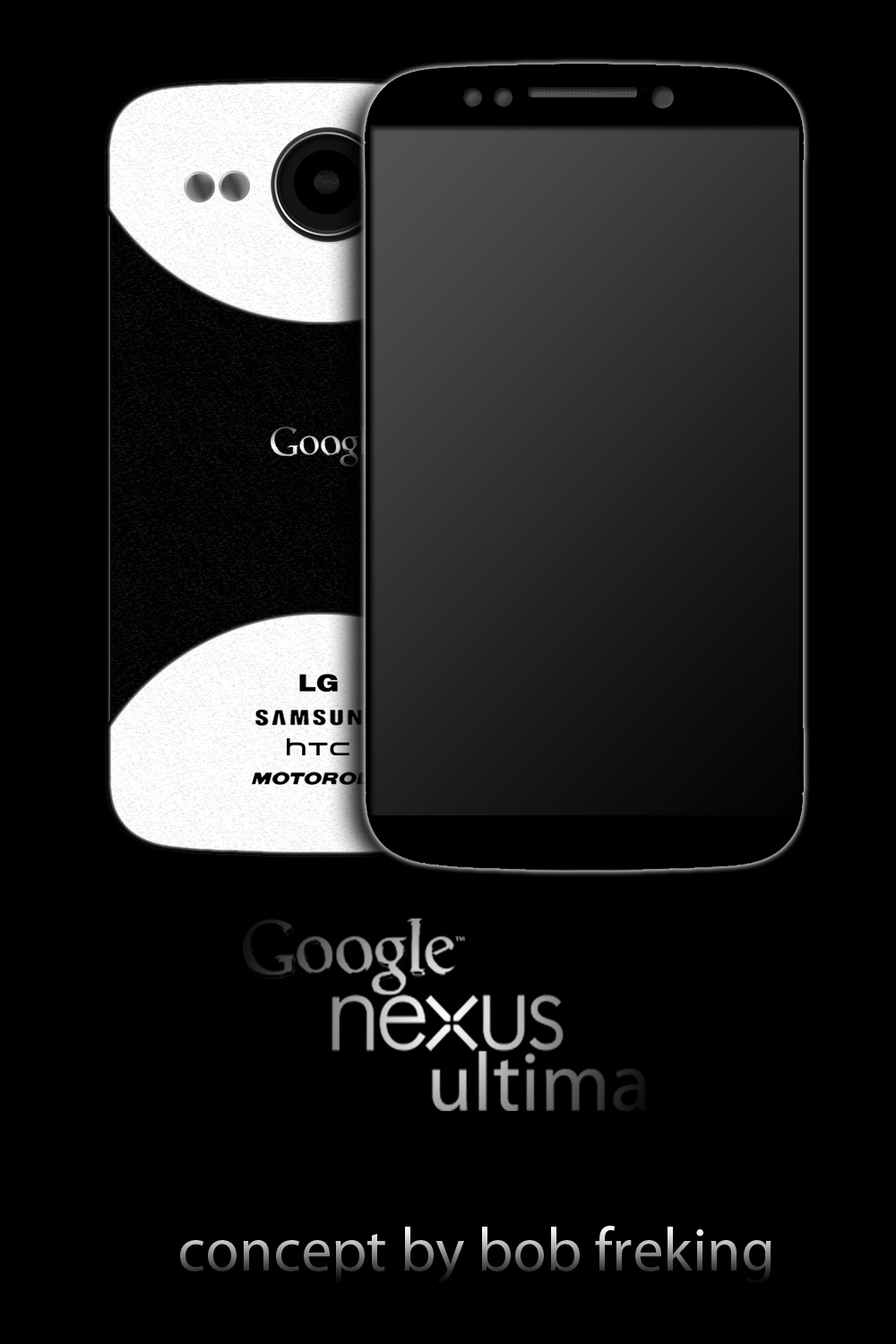 Galaxy Nexus Ultima
