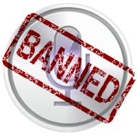 Siri Banned