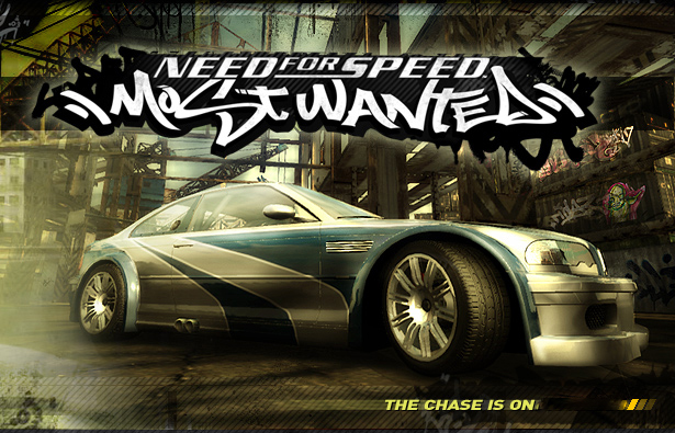 NFS Most wanted Android