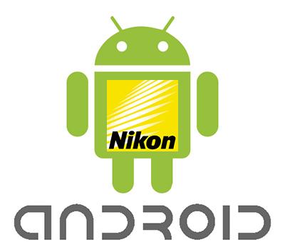 Nikon android