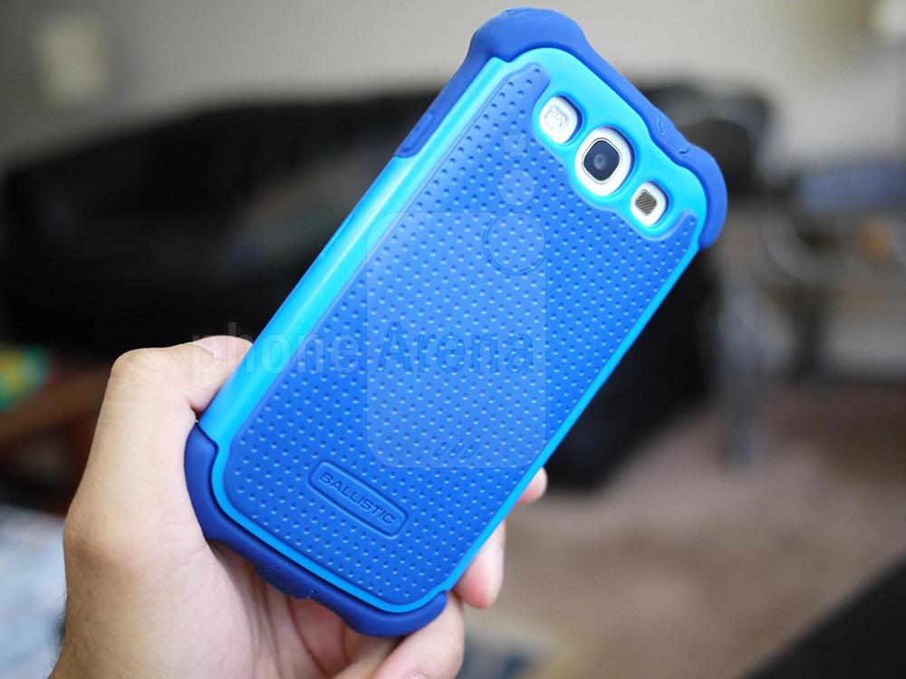 MAXX SG case