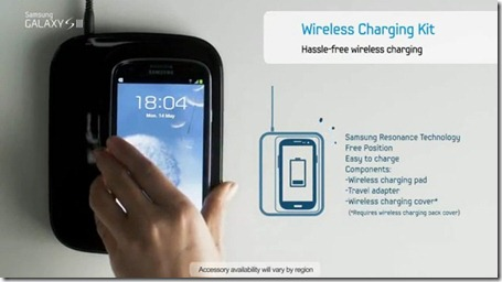 samsung wireless
