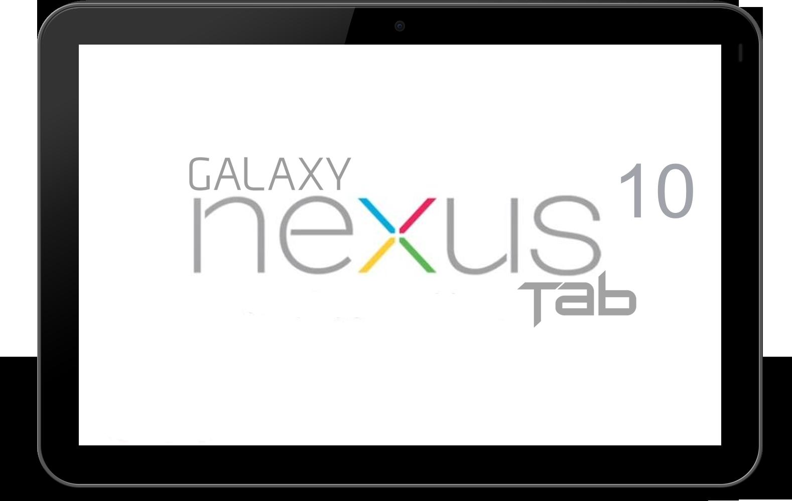 Samsung Galaxy Nexus Tab