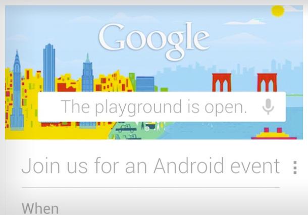 Google layground