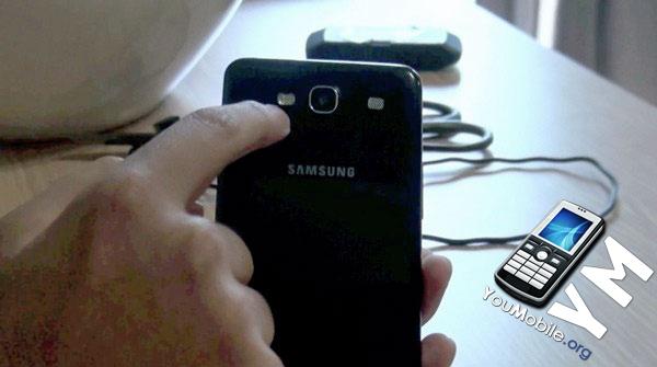 Galaxy S III I9100