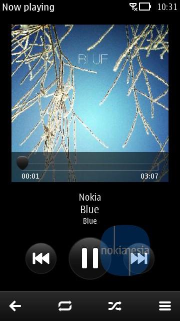 Nokia Carla