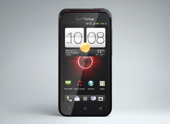 HTC Verizon
