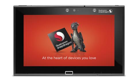 snapdragon 805 tablet