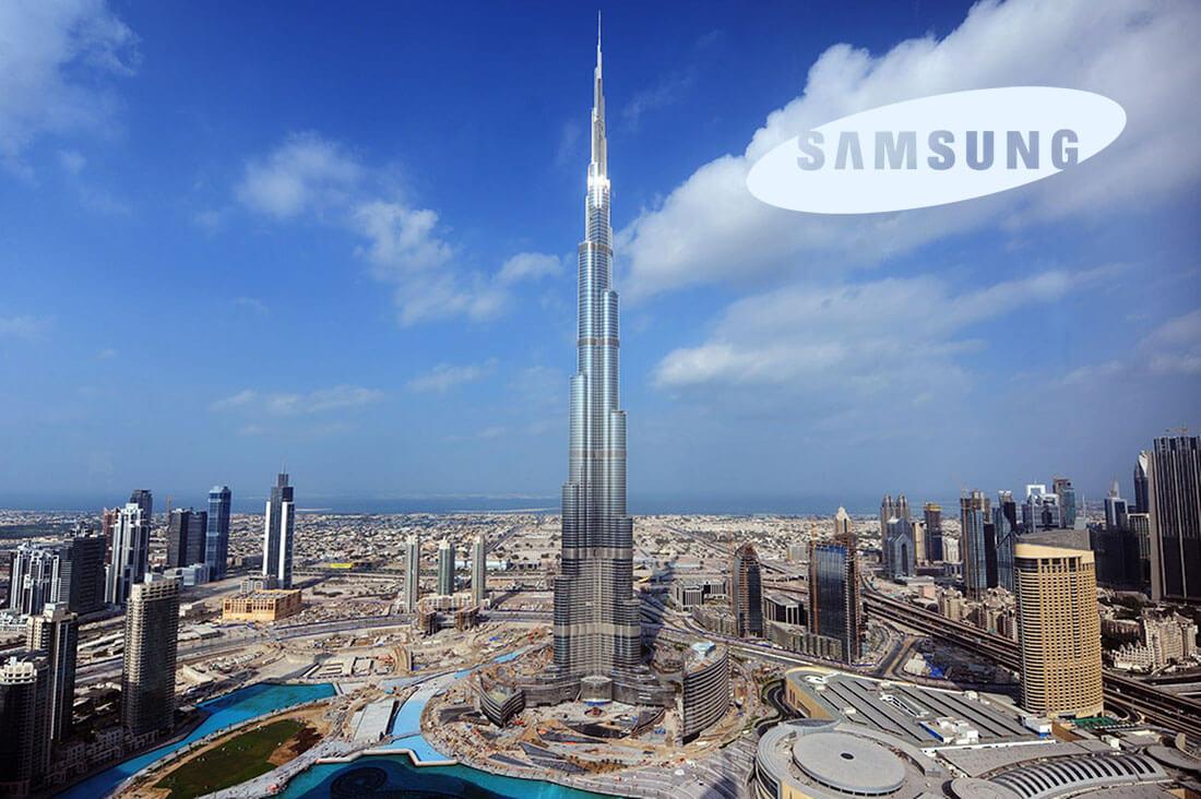 Samsung CA