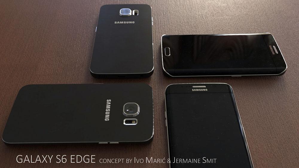 Galaxy S6 / S6 Edge