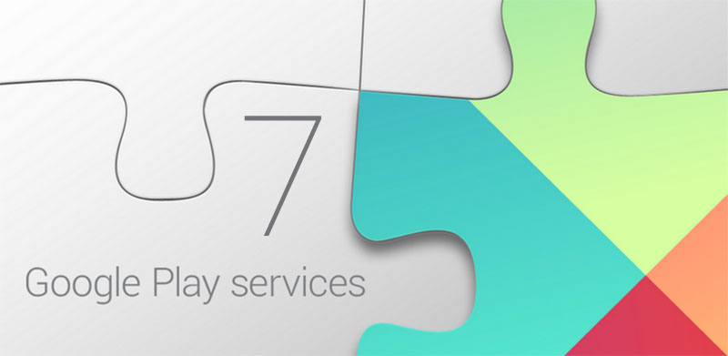 play services 7