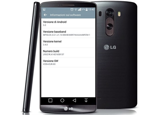 g3 lollipop
