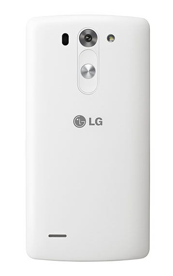 LG G3 Beat - Back