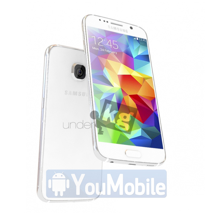 Galaxy S6 india