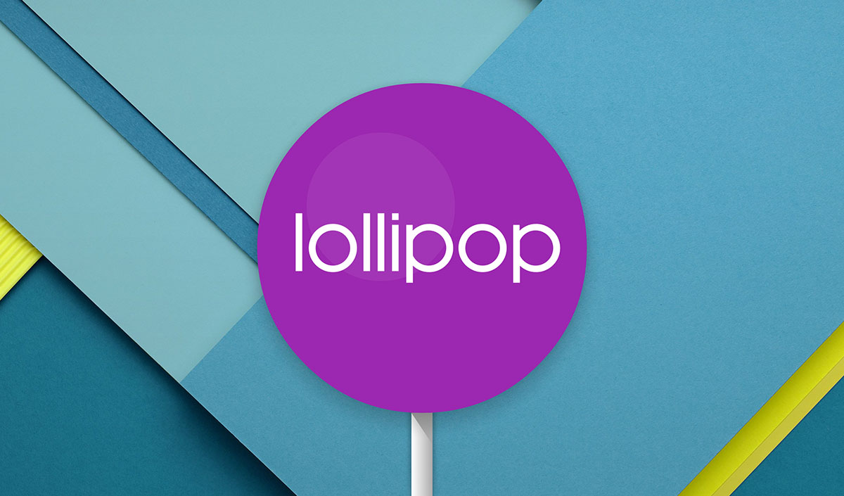 Lollipop updates