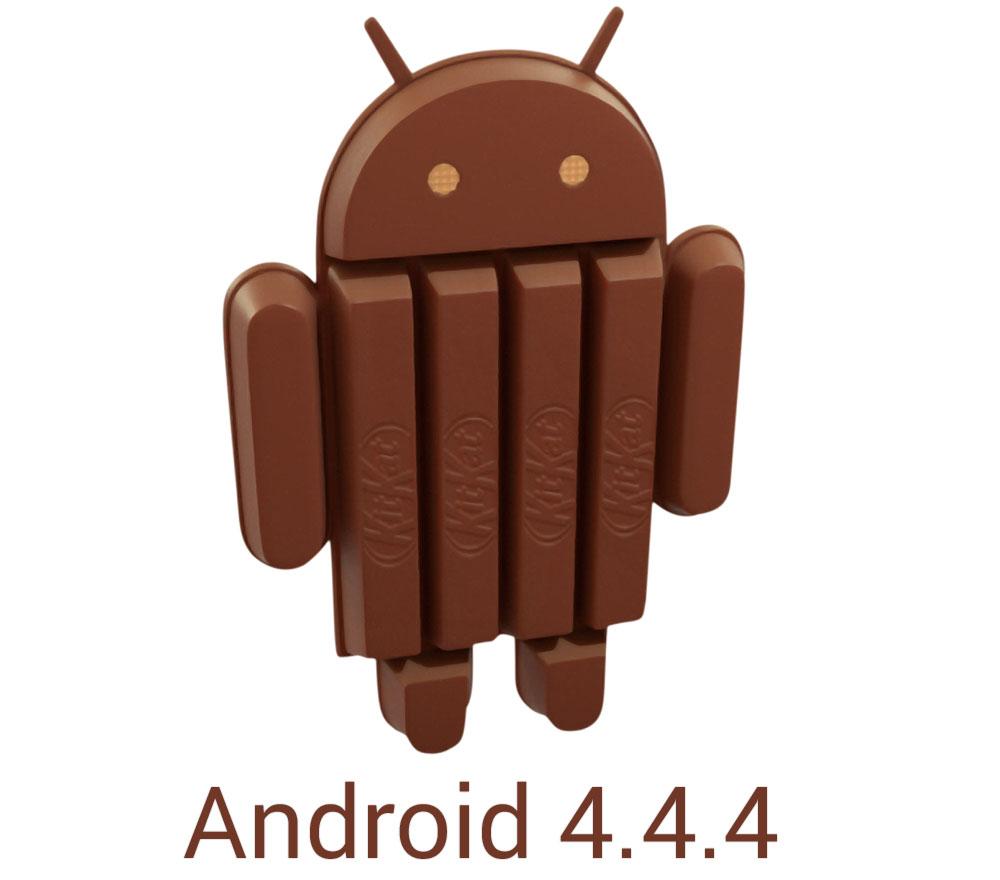 KitKat 4.4.4