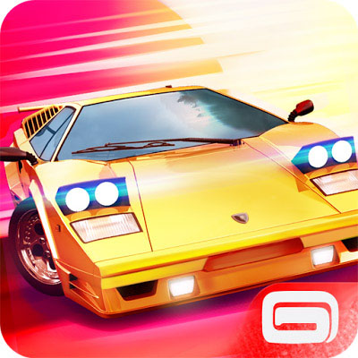 Asphalt overdrive Play