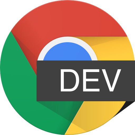 Chrome dev 44