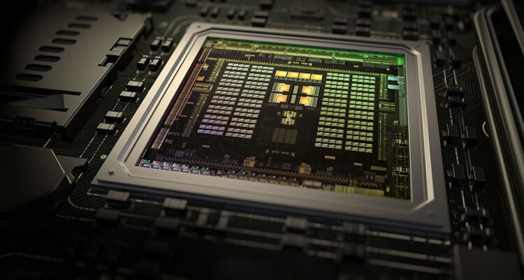 Nvidia X1