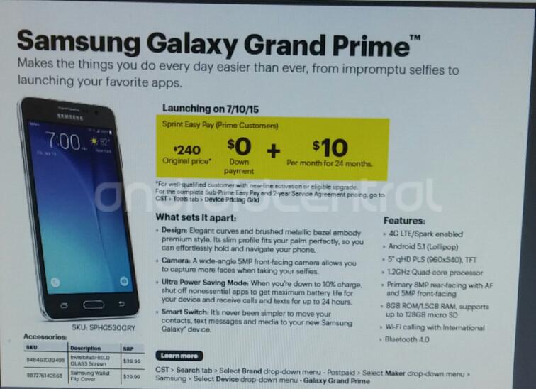 Grand Prime
