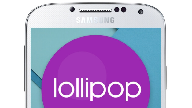 s4 i9506 lte-a lollipop