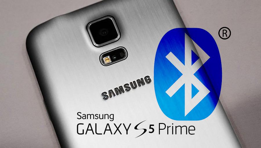 Samsung S5 Prime