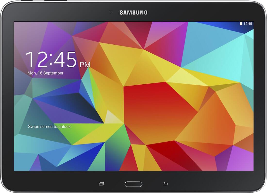 Galaxy Tab 4 10.1 2015
