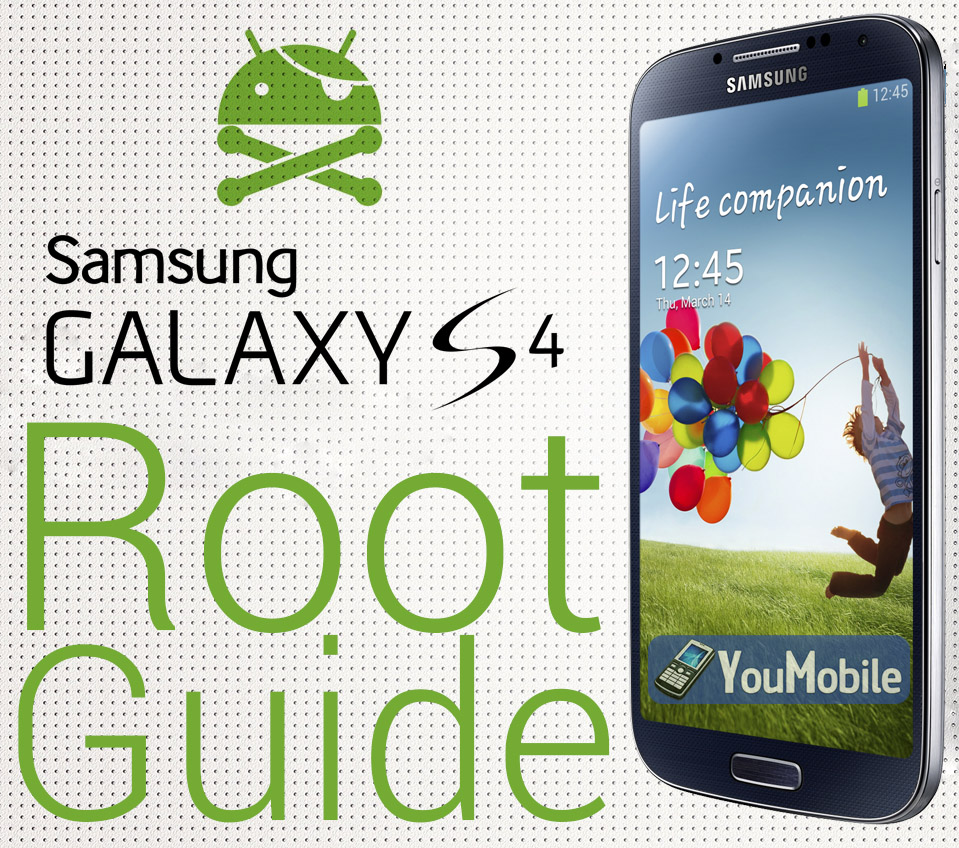 S4 Root Guide