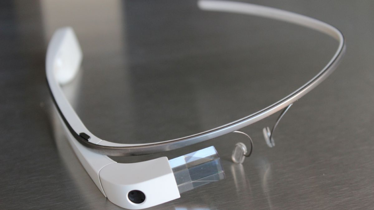 Google Glass Open Beta