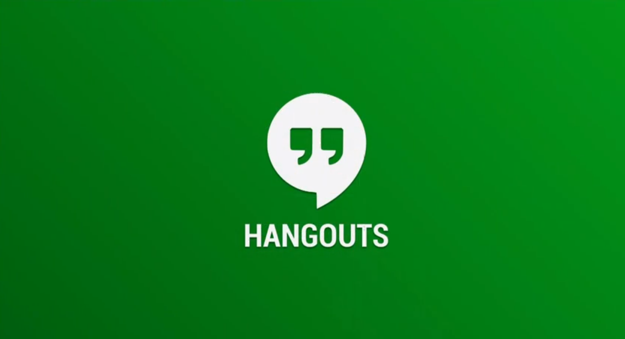 Google Hangouts Updated To V2 4 Displays Your Credit On