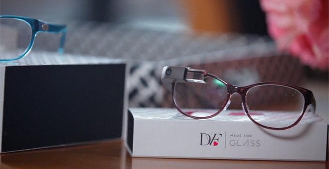 Google Glass DV