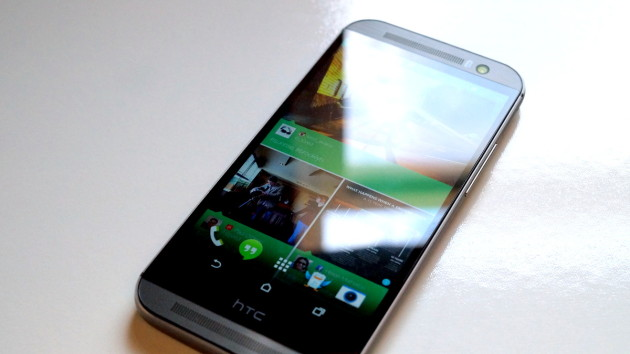 HTC sense 6.5