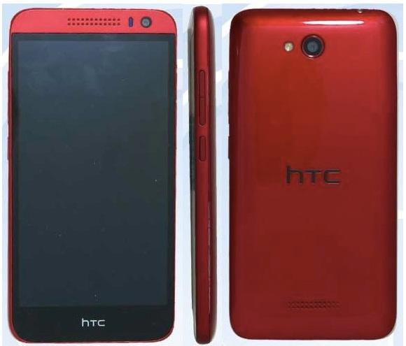 HTC Desire 616 Octa