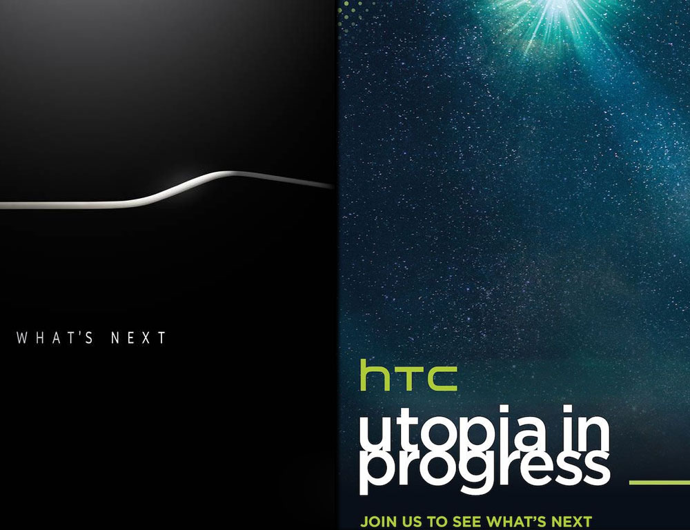 HTC samsung Events