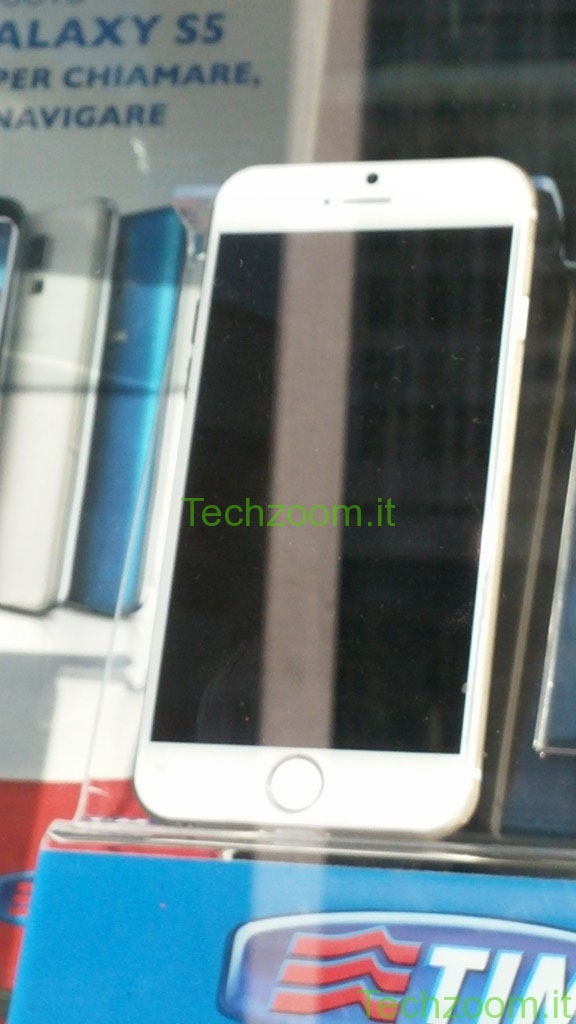 apple iphone 6 price in italy