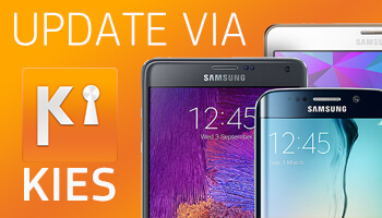 Download Latest Samsung KIES version