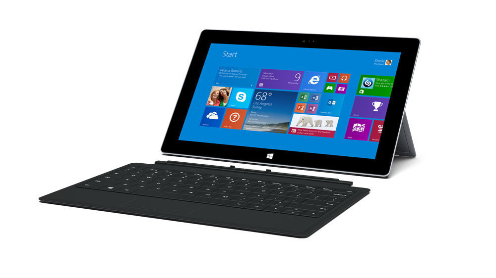 Microsoft Surface Mini may Hit the Markets this Year with Windows RT