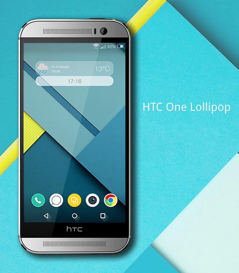 HTC GPE