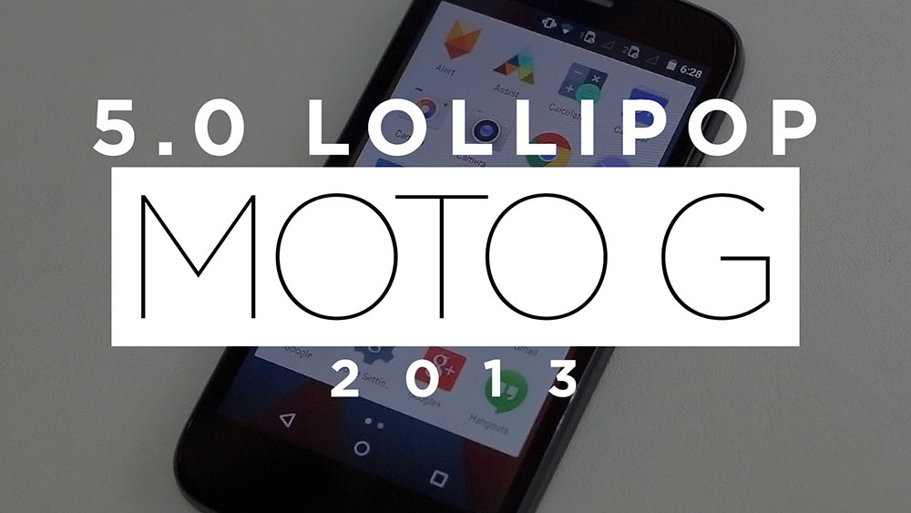 lollipop 5.0