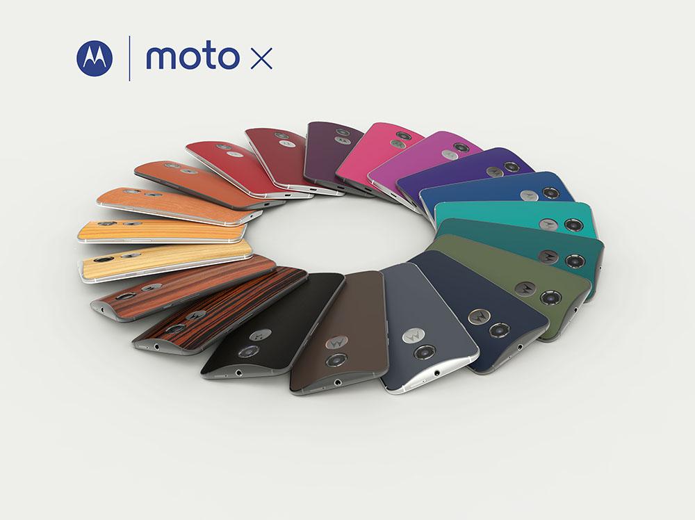 Moto X (2014)