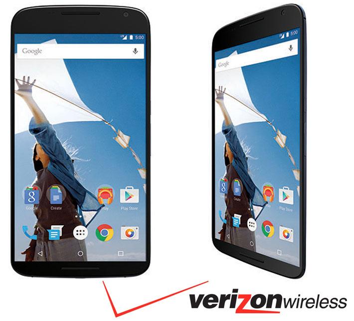 Moto Nexus 6