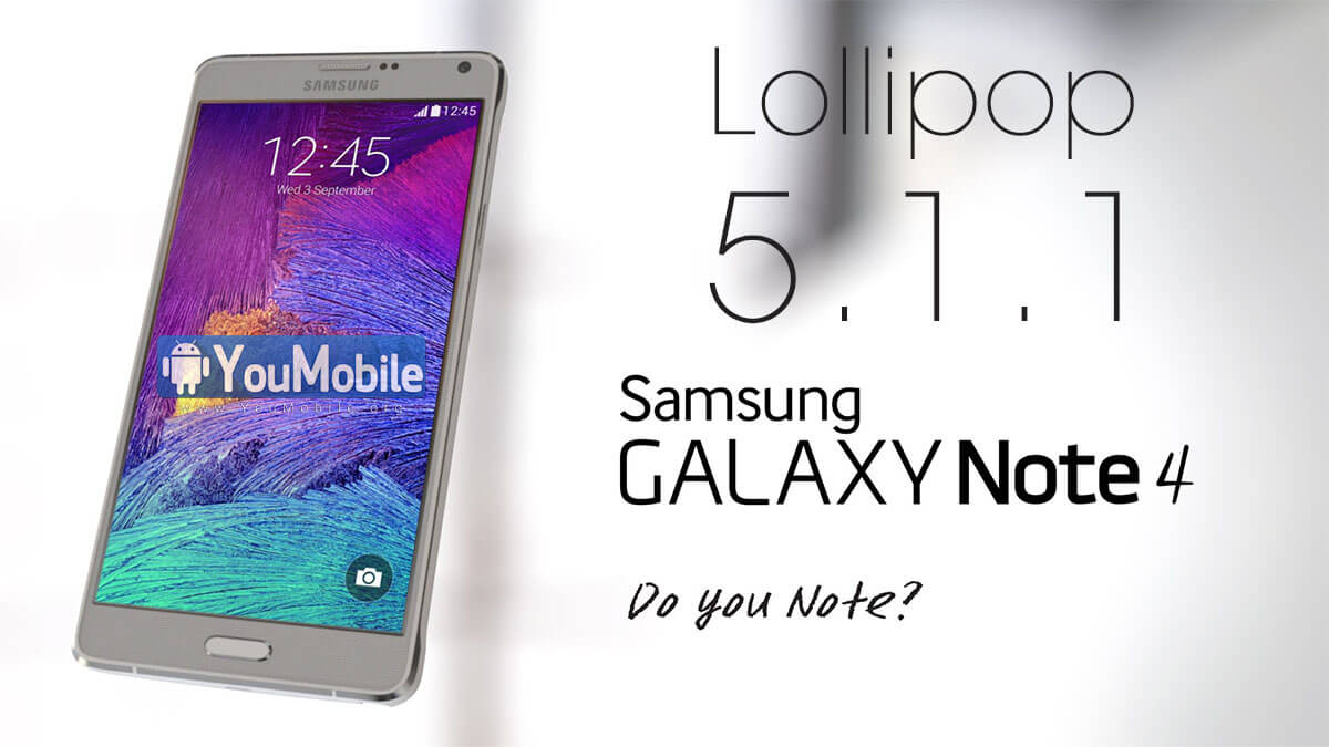 Firmware Download] First Samsung Galaxy Note 4 (SM-N910C